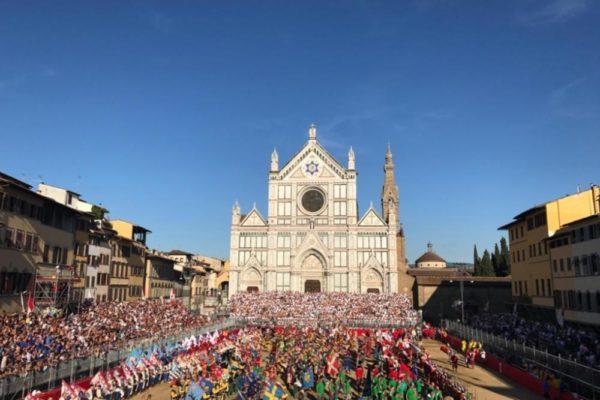 italia firenze calcio storico vacanze viaggi cgtravel
